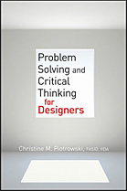 Problem Solving & Critical Thinking for Designers